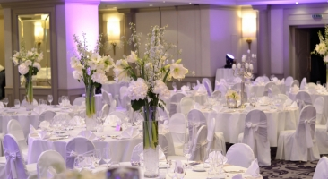 WEDDING IN HOTEL SHERATON
